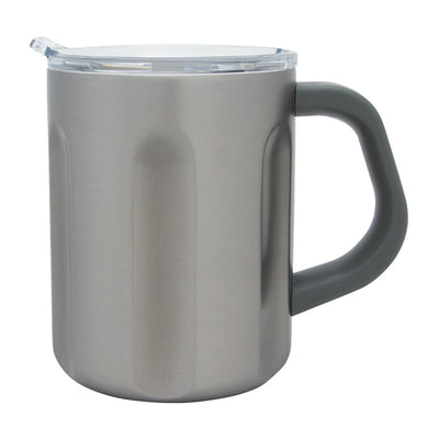 Double Walled Stainless Steel Mug