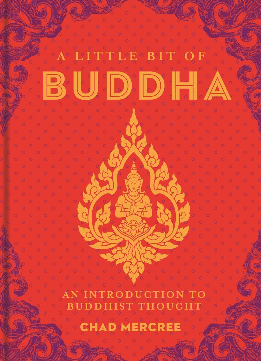 A Little Bit Of: Buddha