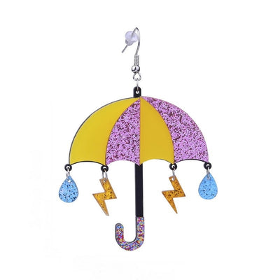 Umbrella, Ella, Ella Earrings