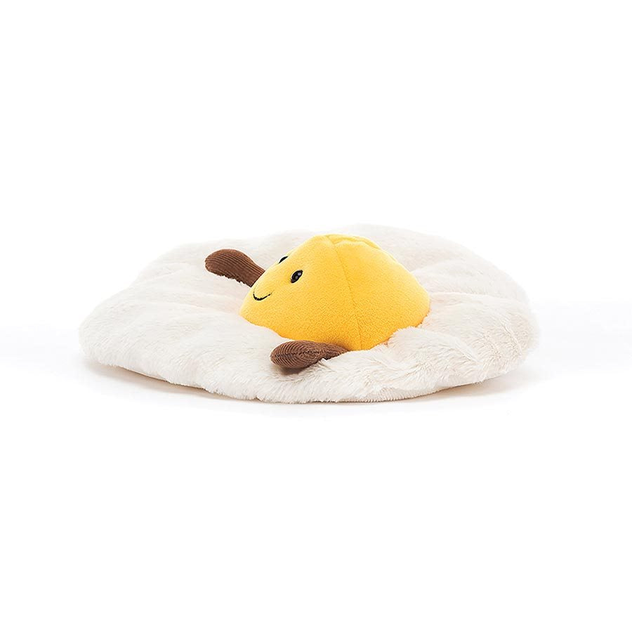 Jellycat Fried Egg