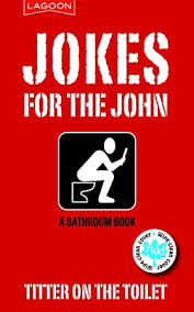 Bathroom Joke Book