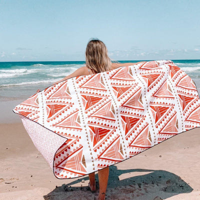 Sky Gazer Towel - The Lennox