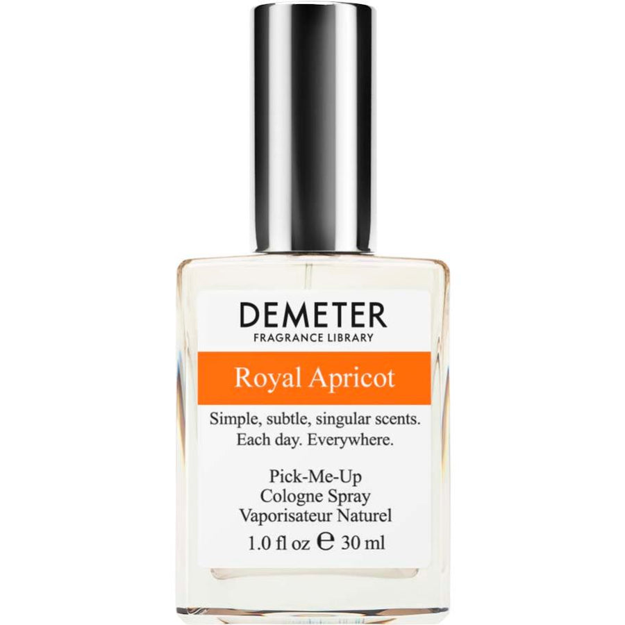 Demeter Fragrance - Royal Apricot