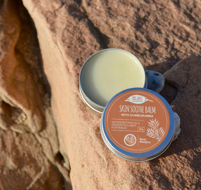 Skin Sooth Balm With Dumburumba