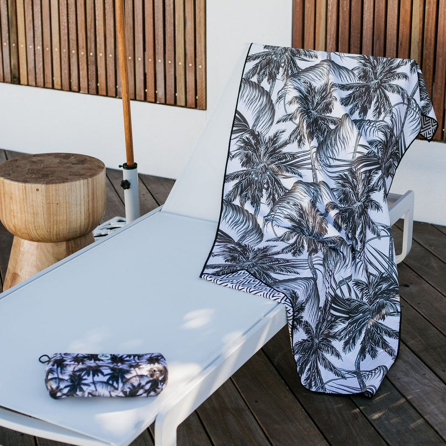 Sky Gazer Towel - The Bondi
