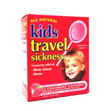 Lozenges ~ Kids Travel Sickness