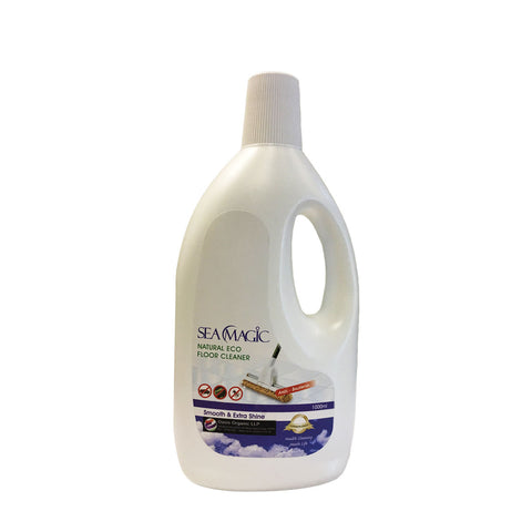 Sea Magic Eco Floor Cleaner