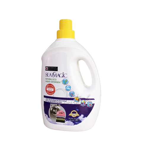 Sea Magic Eco Laundry Liquid