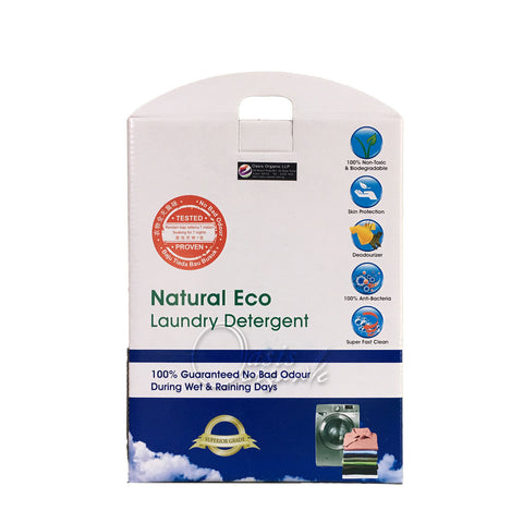Home Care ~ Eco Laundry Detergent