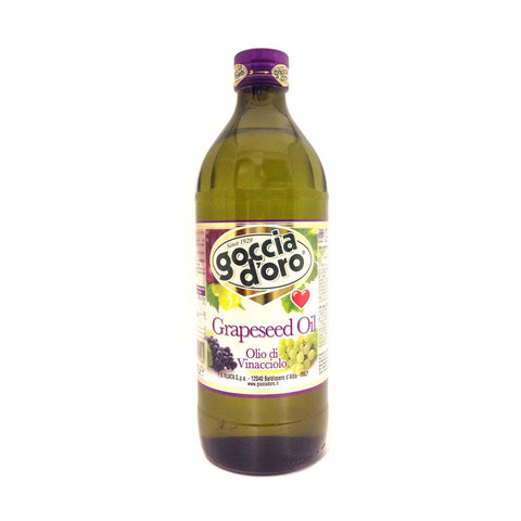 Oil ~ Grapeseed Oil