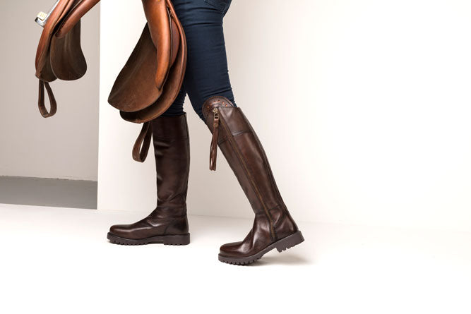 rydale harewood boots