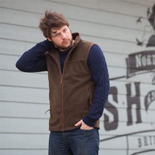 The Huggate Gilet