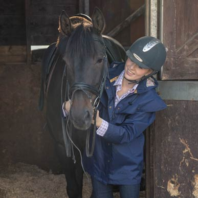 16 Ways Horses Make Humans Healthy