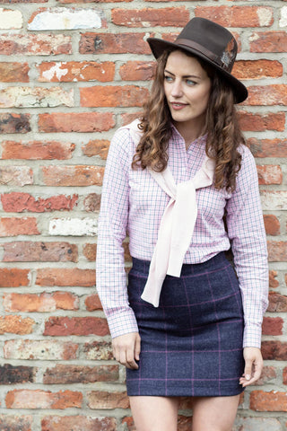 What to Wear to a Farm Wedding