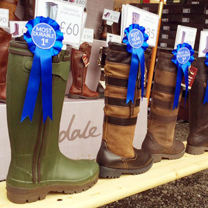 Rydale Balmoral Boot Awards 2016