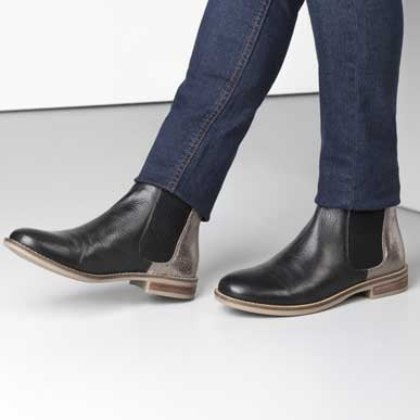 Choosing the right trousers for Chelsea boots