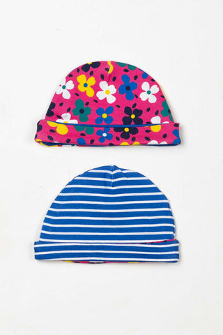 Cotton Baby Hats
