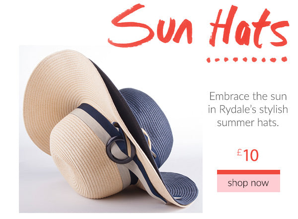 Rydale Summer Hats