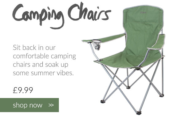 Rydale Camping Chairs