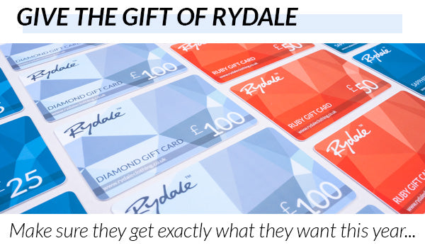 Rydale Gift Card