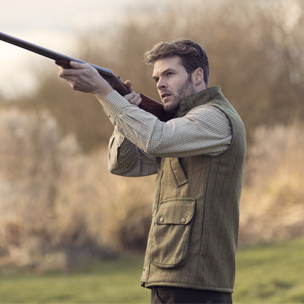 Grouse Shooting Clothing - How to Dress