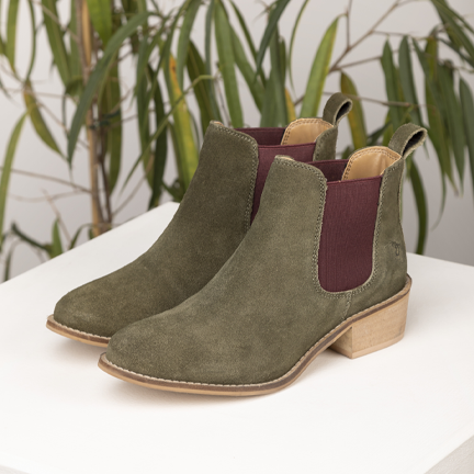 How Should Chelsea Boots Fit?