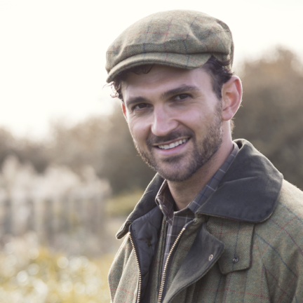 How to Wear a Flat Cap