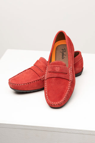 Diving Loafers