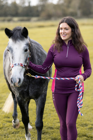 Ladies Horse Riding Outfit