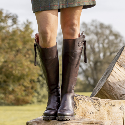 Best Knee-High Boots for Wide Calves
