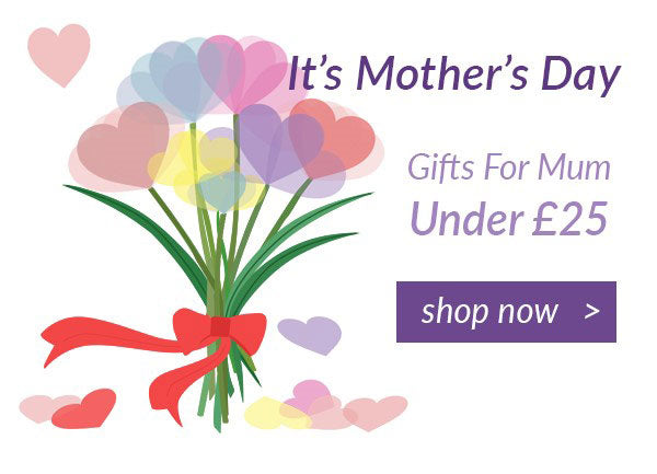 Rydale Mother's Day Collection
