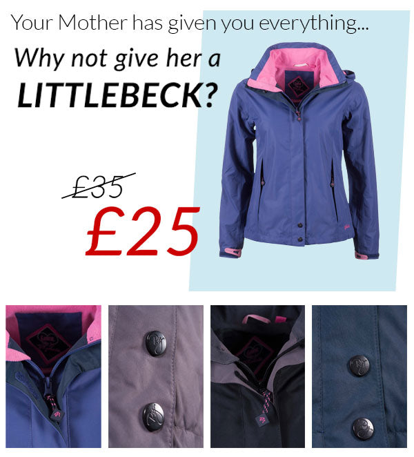 Rydale Littlebeck Jacket