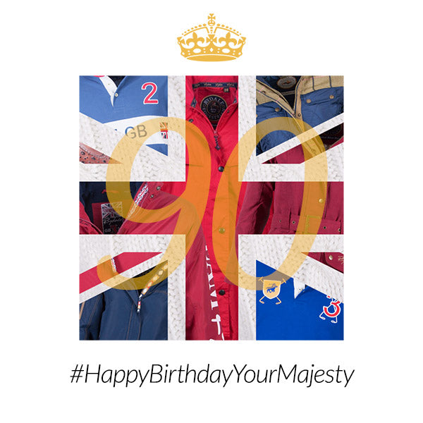 The Queen's 90th Birthday