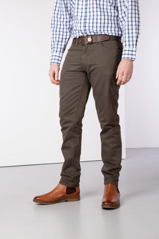 Men's Chino Jeans