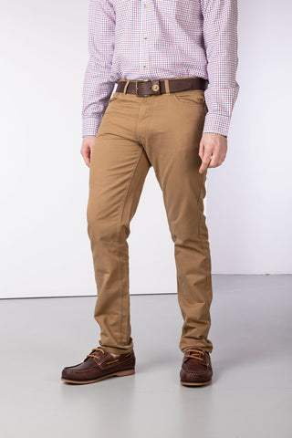 Men's Chinos Trousers