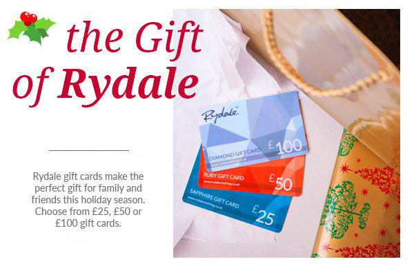 The Gift of Rydale