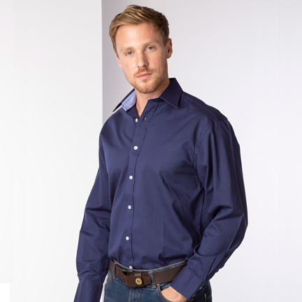 What is an Oxford Shirt?