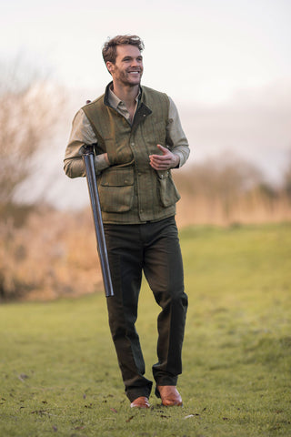 Men's Clay Pigeon Shooting Outfit