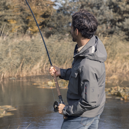 What is Coarse Fishing?