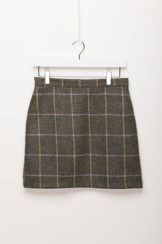 Ladies Tweed Skirt
