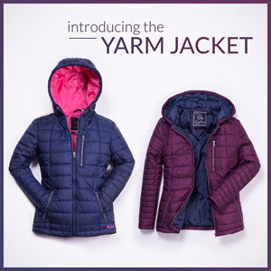 Introducing the Yarm