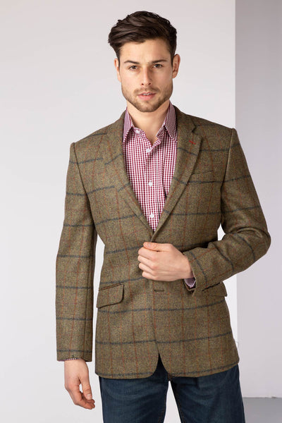 Richmond - 2016 Tweed Blazer