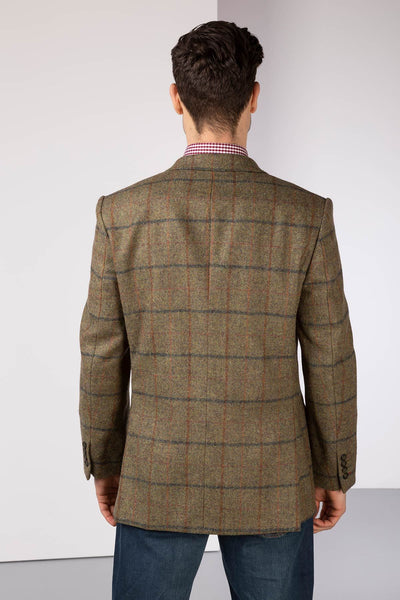 Richmond - Tweed Blazer