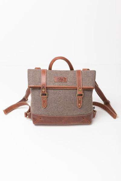 Sally - Annabel Tweed Rucksack