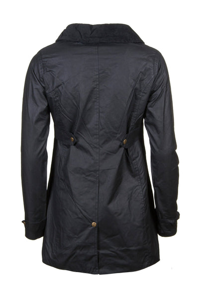 Black - rydale ladies hannah jacket
