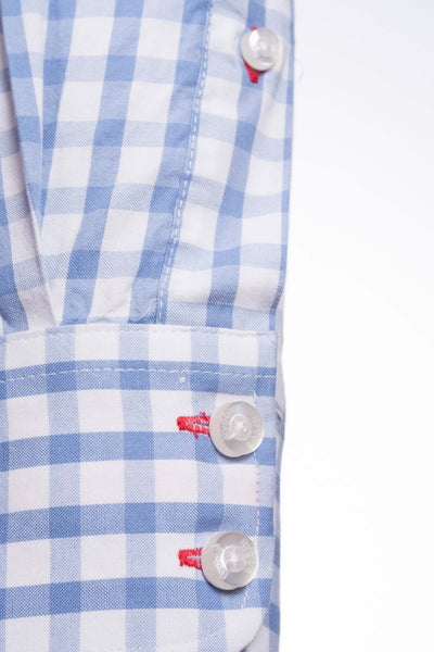 Boris - Oxford Cotton Shirt