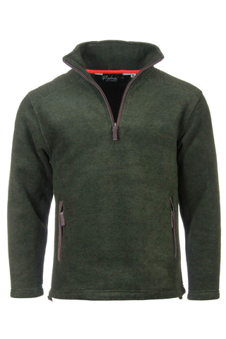 Gembling Fleece Jacket