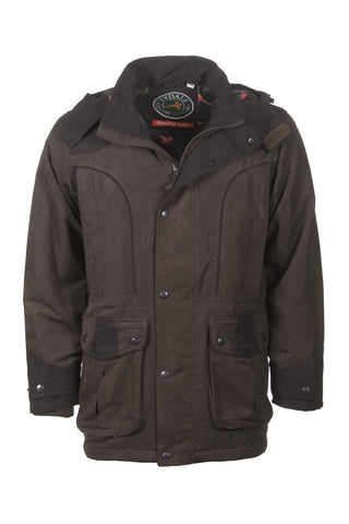 Mens Westerdale Outback Coat