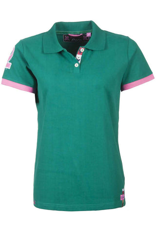 Ripon Soft Polo Top