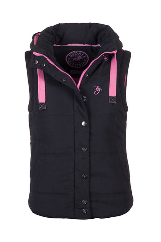 Wansford Hooded Gilet